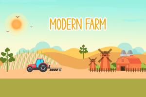 farm dream 3