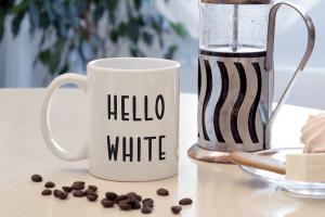 hello white 7