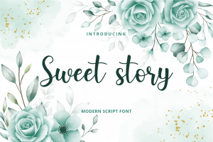 sweet story1
