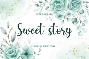 sweet story1 rev-100