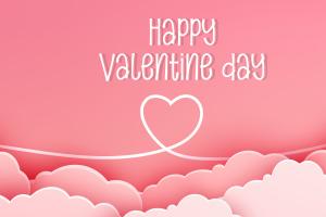 beauty valentine day 2