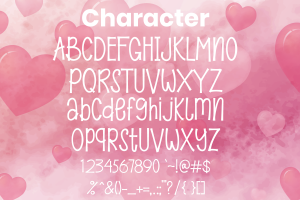 beauty valentine day 5