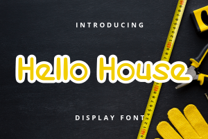 hello house 1