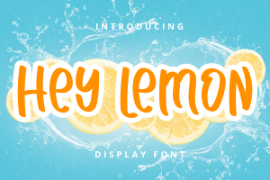 hey lemon 1