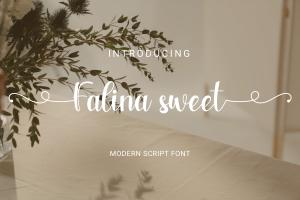 fanila sweet 11