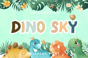 dino sky 1