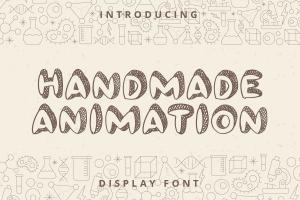 handmade animation 1
