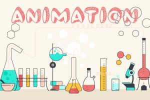 handmade animation 4