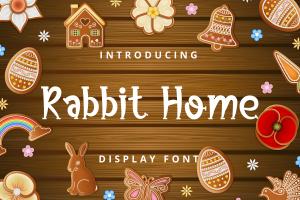 rabbit home 1