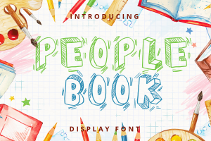 people book 1