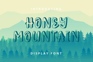 HONEY MOUNTAIN 1
