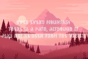 HONEY MOUNTAIN 2