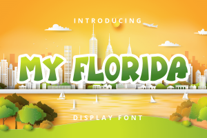 MY FLORIDA 1