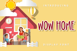 WOW HOME 1