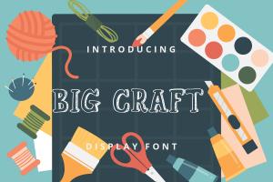 big craft 1