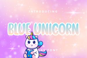 blue unicorn 1A