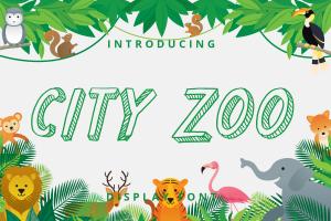 city zoo 1