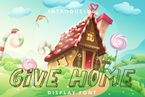 give home 1