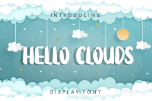 hello clouds 1