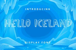 hello iceland 1