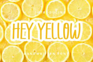 hey yellow 1