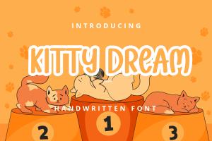 kitty dream 1