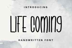 life coming 1A