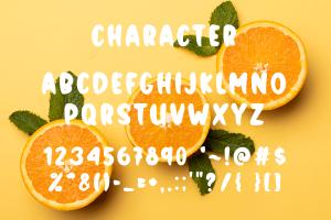 magic lemon 6