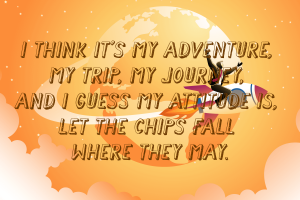 one adventure 4