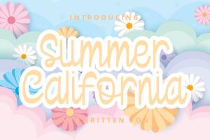 summer california 1