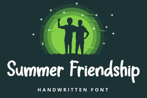 summer friendship 1