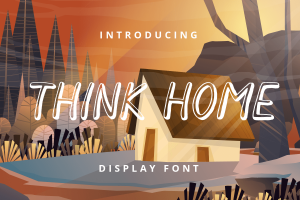 think home 1